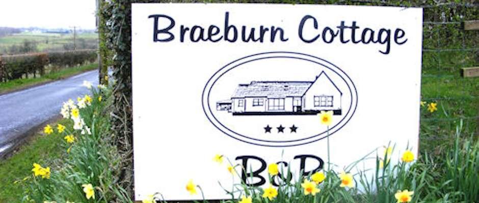 Ben Lomond Cottage Bed And Breakfast